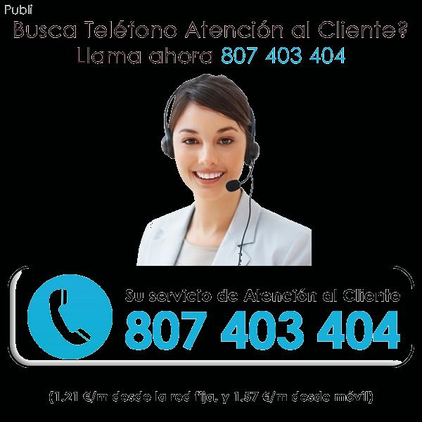 TNT Telefono