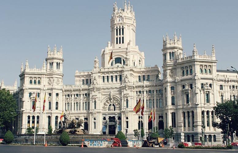 ☎ Teléfono Comunidad de Madrid
