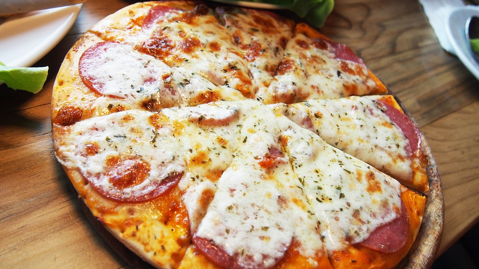 ☎ Telefono Dominos Pizza